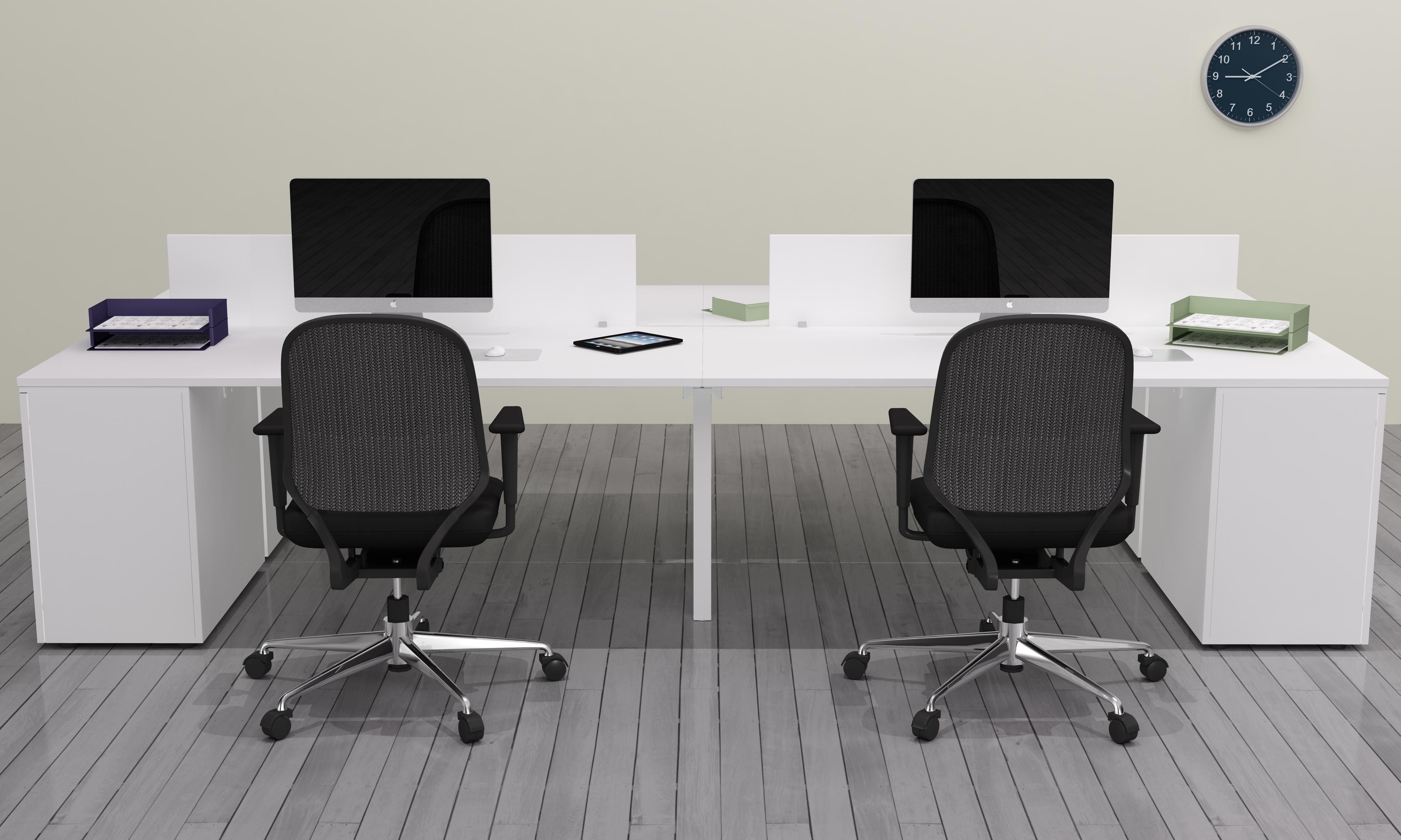 Cableado estructurado de edificios azacan facilities for Mesas para oficina